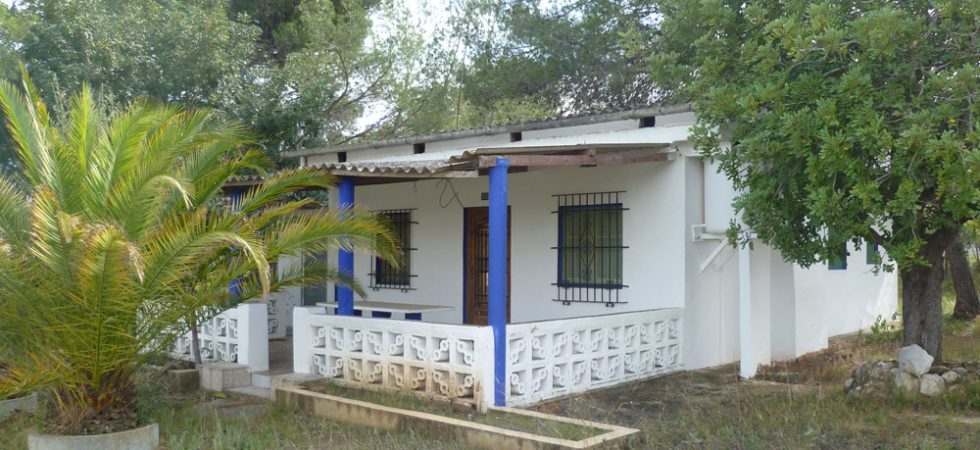 Country properties for sale in Real Valencia