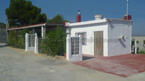 Country villa for sale in Llombai, Valencia – Ref: 012466