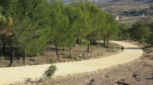Town building plots for sale in Montroy, Valencia – Ref: 013471