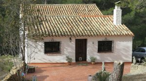 Country villa for sale in Ventamina, Valencia – Ref: 013501