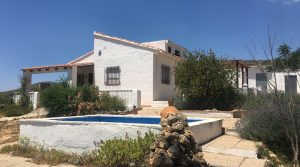 Country properties for sale Valencia