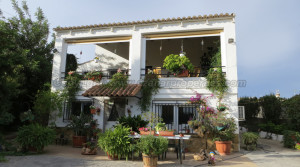 Villa for sale in Catadau, Valencia – Ref: 008184