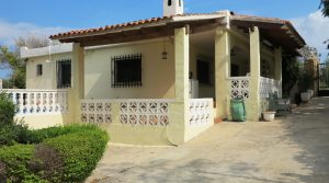 Country house for sale in Godelleta, Valencia – Ref: 014530