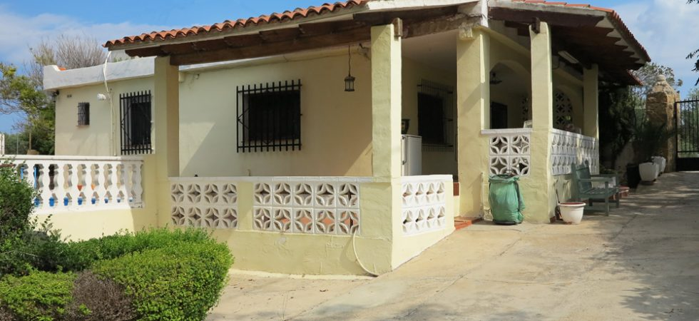 Country houses for sale in Valencia