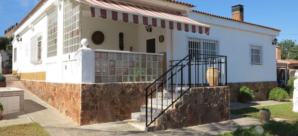 Buy house Valencia