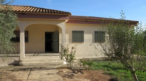 Country house for sale in La Garrofera, Valencia – Ref: 014541