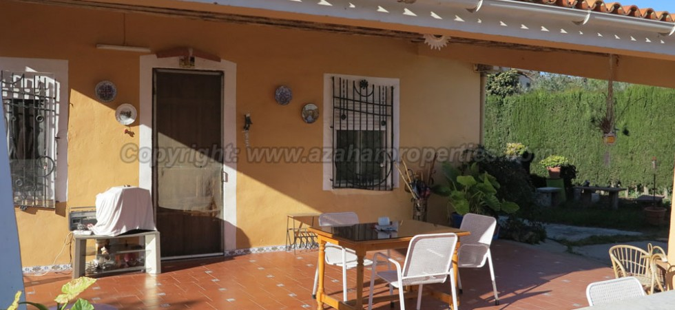 Country villa for sale Montroy, Valencia – Ref: 013473