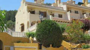 Town house for sale in La Barraca de Aguas Vivas – Ref: 015561