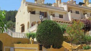 Town house for sale in La Barraca de Aguas Vivas – Ref: 015561