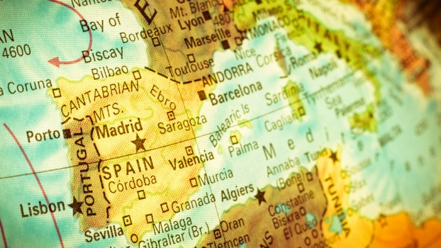 Discover La Lonja In Valencia
