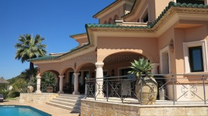 Luxury villa for sale in Javea Alicante – 015568