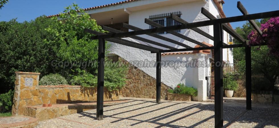Villa for sale in Lliria Valencia – Ref: 015572