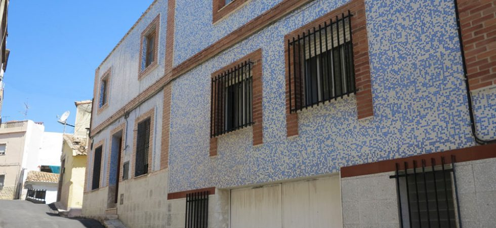 Town houses for sale in Lliria Valencia