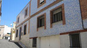 Town houses for sale in Lliria Valencia