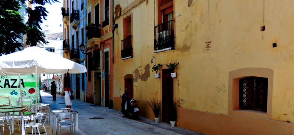 Apartment for sale Valencia city centre – Ref: 015587