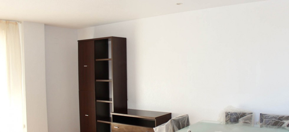 Front line apartments for sale in Vinaròs Castellón - Ref: 015591 (8)