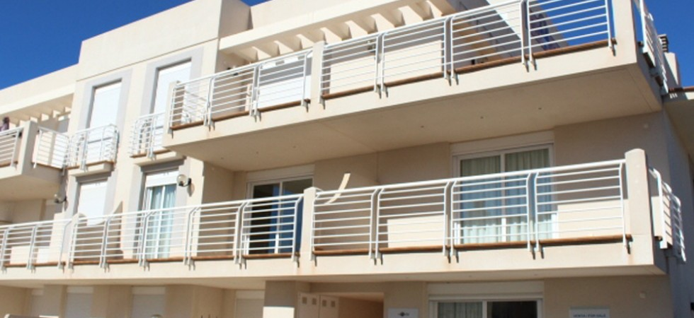 Front line apartments for sale in Vinaròs Castellón - Ref: 015591 (12)