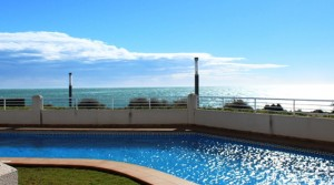 Sea view apartments for sale Vinaròs Castellón - Ref: 015594 (3)