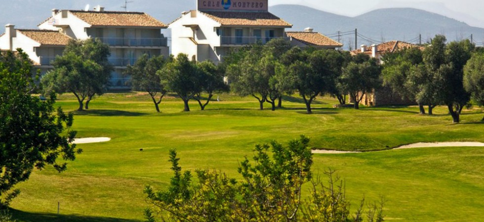 Front line golf apartments for sale in Castellón – Ref: 015597