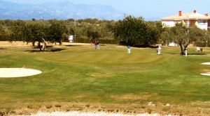 Front line golf apartments Castellón - Ref: 015597 (3)