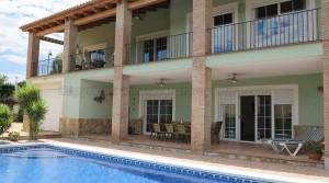Luxury villa in La Barraca de Aguas Vivas, Valencia – Ref: 014522