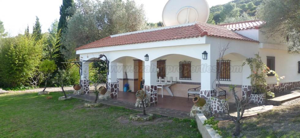 Villa for rental in Picassent Valencia – Ref: 015603