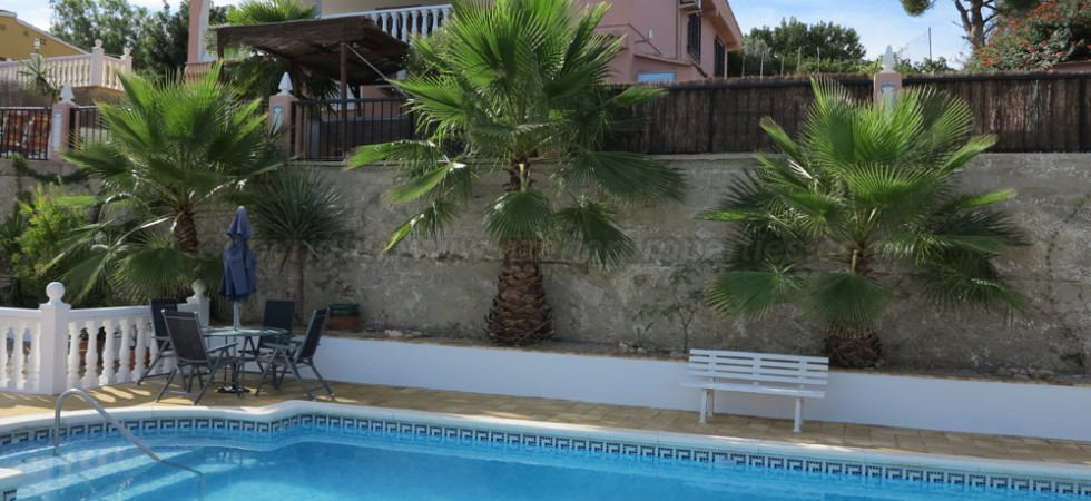 Immaculate property for sale Real Valencia – Ref: 014533