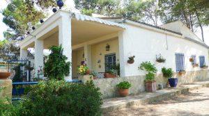 Buy house in Spain