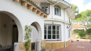 Beautiful villa for sale Ventamina Valencia – Ref: 015602