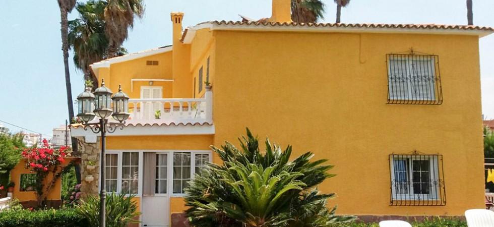 property for sale gandia beach