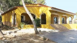 Beautiful villa for sale Alberic Valencia – Ref: 016621