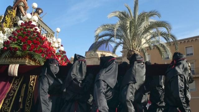 Easter Week in Valencia