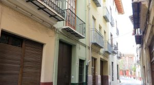 Large historic town house for sale Xàtiva Valencia – Ref: 016620