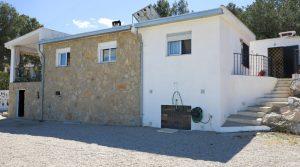 Spanish property bargains