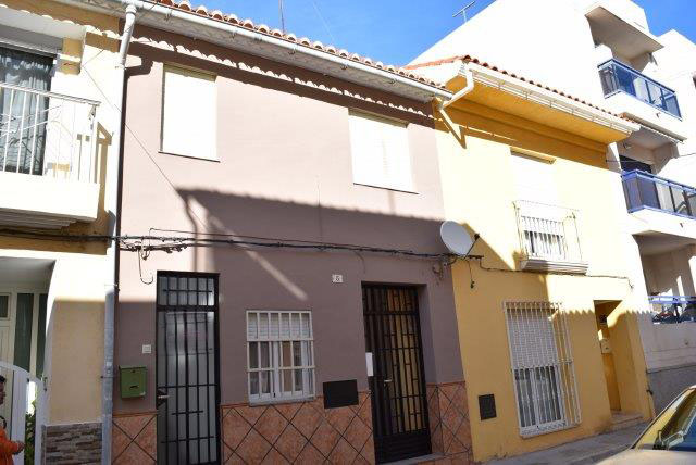 House for sale Grau de Gandia, Valencia – Ref: 016621