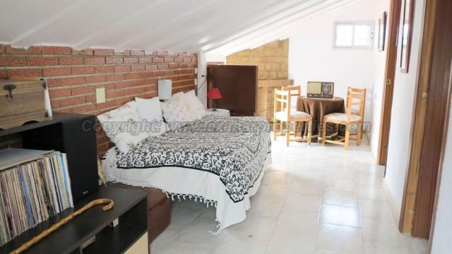 2nd Lounge - 16m²