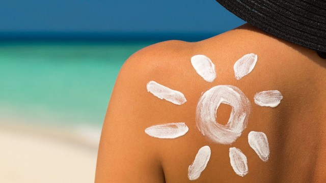 Look After Yourself In The Sun – And The Sun Should Look After You!