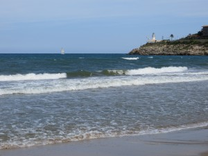 Best beaches in Valencia