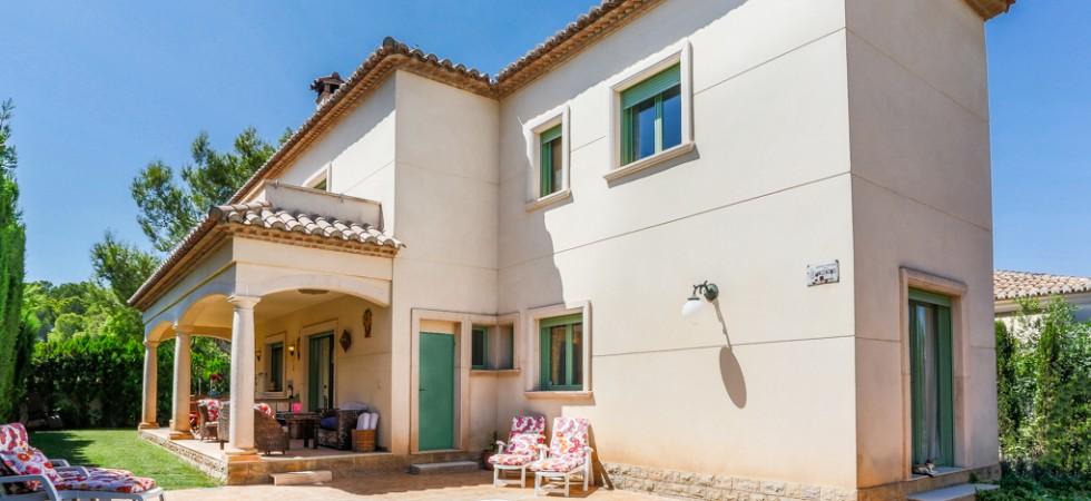 luxury property for sale near Valencia