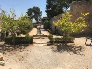 Xativa Castle 4