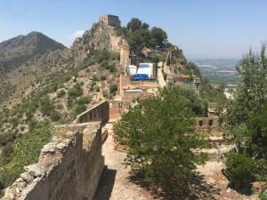 Xativa castle 5