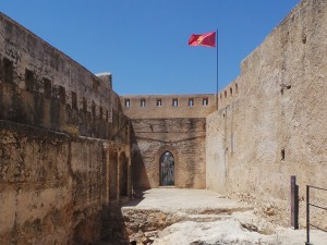 Xativa castle 7