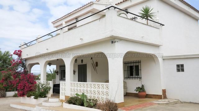 Villas for sale in Torrent Valencia