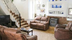 Lounge/dining room - 50m²