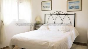 Bedroom 3 - 11m²