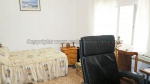 Bedroom 4 / Office - 12m²