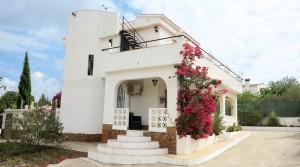 Mediterranean style villa for sale Torrent Valencia