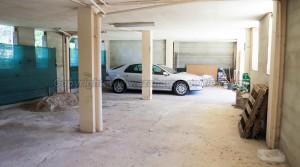 Underbuild - 110m²Store room - 14m² (not shown)