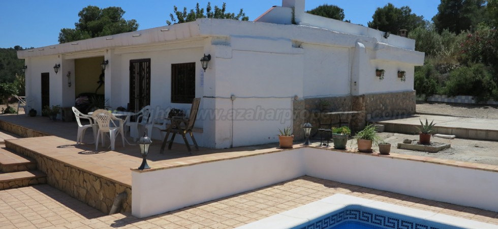 Country property for sale Montroy Valencia – Ref: 015562