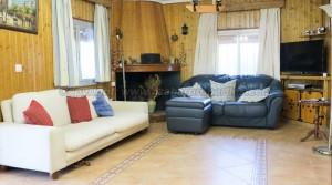 Lounge - 25m²